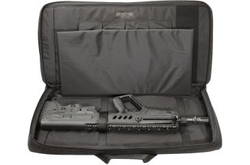 Elite Survival Systems Covert Operations Discreet Case for Bullpup Rifles, Black, 30 inch COC-30BP-B