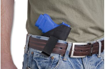Elite Survival Systems Inside The Waistband Belt Clip Holster