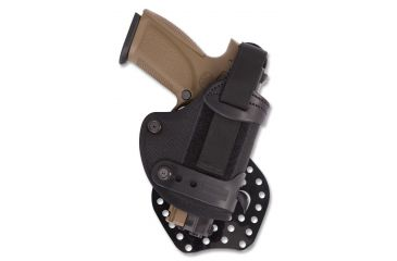 Elite Survival Systems Paddle Holster