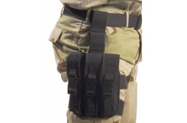 Elite Survival Systems Tactical Mag Pouch, 9mm - MMC9MM