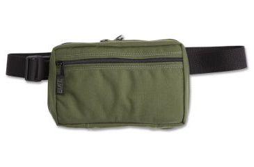 Elite Survival Systems Tailgunner Gunpack, Large, Olive Drab - BPHOD