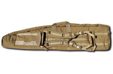 Elite Survival Systems Ultimate Drag Bag, Coyote Tan UDB-T