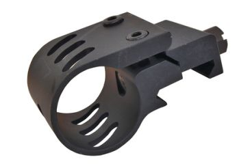 1-Command Arms Aluminum Flashlight Mount 1 Inch AL1