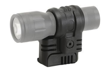 Command Arms Low Profile Light/Laser Mount Screw Tightened .75 Inch Diameter PLS34