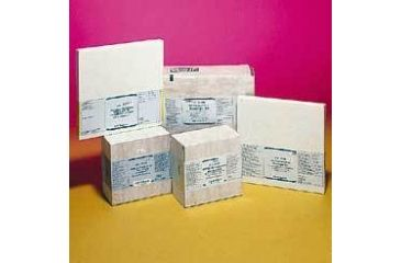EMD Precoated Glass-Backed TLC Plates, EMD Chemicals 13748-5