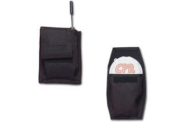 EMI CPR Basic Holster, Black 424