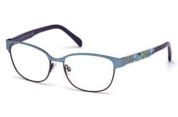 Eyeglass Frame Ups : Emilio Pucci EP5016 Eyeglass Frames Up To 10% OFF ...
