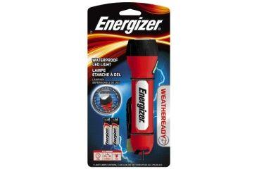 Energizer 2Aa Waterproof Led Light WRWP21E