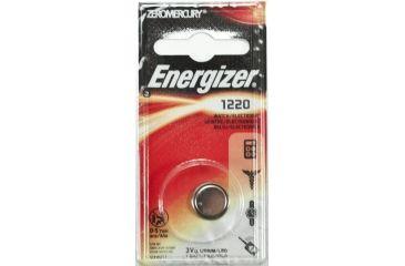 Energizer 3 Volt Button Cell Battery, CR1220  - ECR1220BP