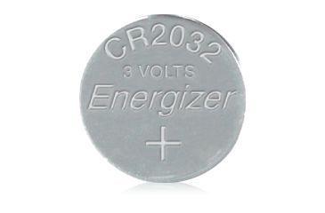 Energizer 3 Volt Button Cell Battery, CR2032  - ECR2032BP