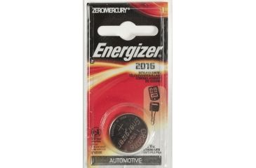 Energizer 3 Volt Button CR2016 Keyless Remote Entry Cell Battery 2016KEBP