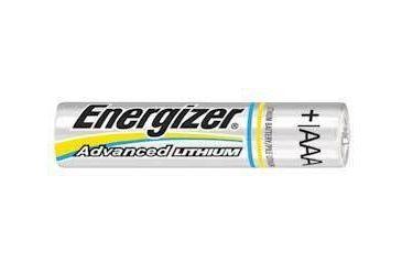 Energizer E2 Advanced Lithium AAA Batteries EA92BP-2