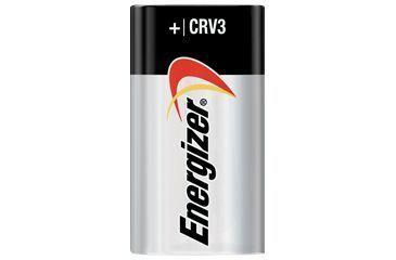 Energizer Photo Lithium CRV3 Battery, Single Battery ELCRV3BP