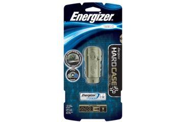 Energizer Tango Hardcase Tactical Flash Light Free