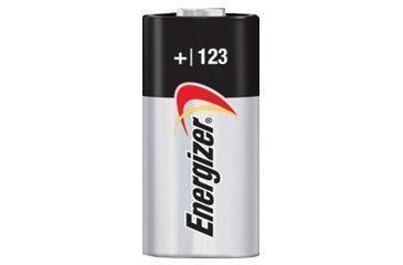 Energizer 3V Lithium 123 Photo 12Pk