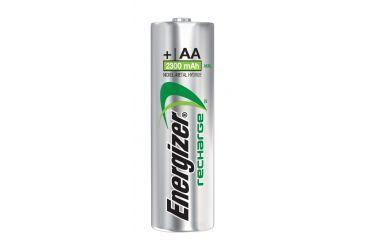 Energizer e2 2450 mah AA Rechargeable NIMH Batteries, 4 Pack NH15BP-4