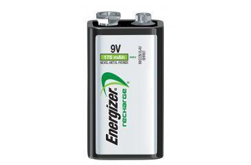 Energizer e-Squared 9-Volt Battery