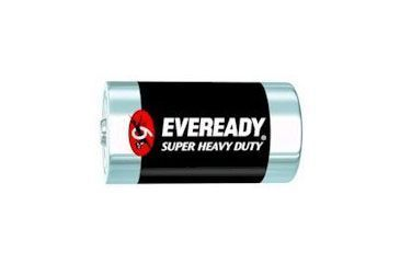 Energizer SHD Eveready 1.5volt D Batteries