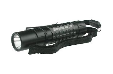 Energizer Tactical Metal 1 AA Size Flashlight w/ 1 Watt LED