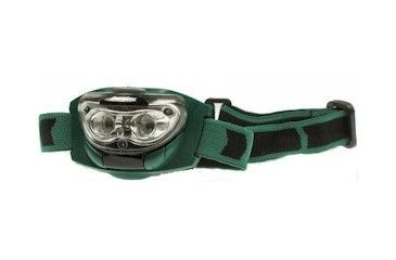 Energizer 3 LED Trail Finder Head Light size 3 AAA