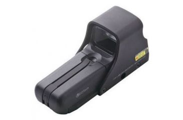 EOTech Holographic Weapon Sight 510