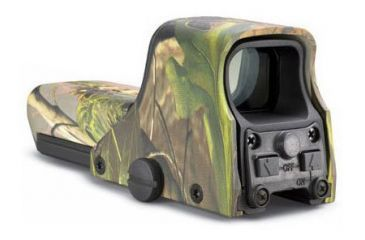 Eotech 512 Red Dot Sigh, Real Tree