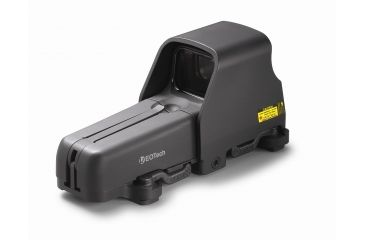 Eotech 555 Holo Weapon Sight W Dual Arms Levers Basu 555 Ee Main