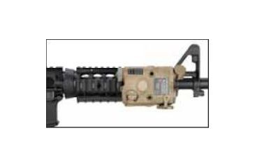 Eotech Atial Peq 15 Laser Lp Standard Power Black Atp 000 A22 Usage