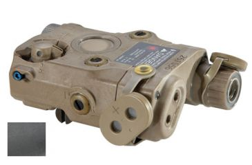 EOTech ATPIAL LA-5 PEQ Aiming Laser, Ultra High Power,Black ATP-000-A24