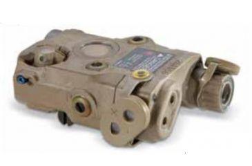 Eotech Atpial Peq 15 Laser Low Profile Stdrd Power Tan Atp 000 A18 Main