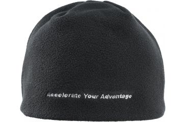 Eotech Gear Beanie Hat - Black 11-4326 Back View