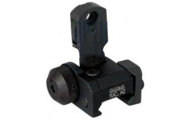 EOTech Co-Witness Rear Flip-Up Sights for EOTech HoloSight