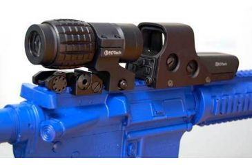 EOTech HWS Holographic Sight