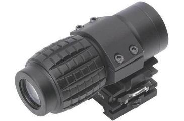 EOTech HWS Holographic Sight 3x Magnifier with Flip-To-Side / Fixed Mount 3X-FTS