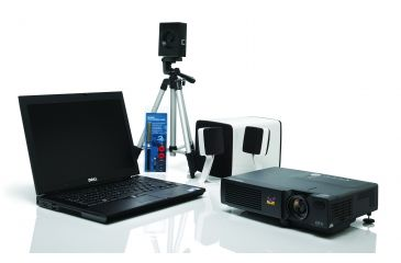 Eotech Interactive Video Training System  MDM1712