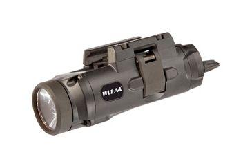 EOTech WL1-AA Weapon Light, Quick Release, Long Gun Kit WL1-000-A4