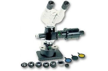 EPI-BRIGHTFIELD / DARKFIELD / POLARIZATION (EA-5) ATTACHMENT FOR LOMO MULTISCOPE MICROSCOPES
