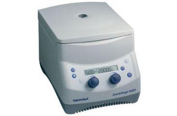 eppendorf centrifuge 5417c service manual