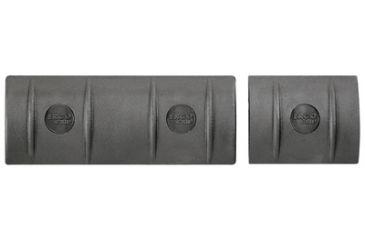 Ergo Grip Full Cover Short Rail Covers 5-Slot 3 Pack Black 4360-3PK-BK