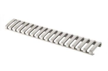 Ergo Grip Ladder LowPro Rail Covers 18-Slot 3 Pack Dark Earth