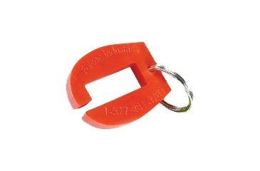 Ergo Grip Mini Magloader Keyring, Assorted Colors 4930-KEYRING