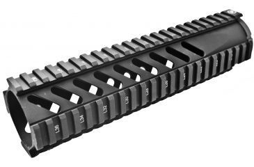 Ergo Grip Young Manufacturing Mid-Length Handguard Free Float 4862-YM