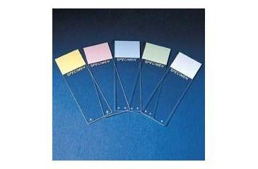 Erie Scientific Colorfrost Plus Microscope Slides, Erie Scientific 6951PLUS