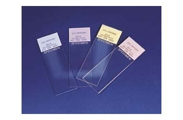 Erie Scientific Colormark and Colormark Plus Slides, Erie Scientific CM-9951WL Colormark Slides