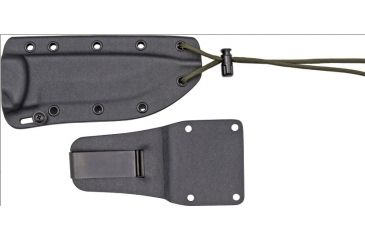 Esee Model 5 Complete Sheath ES22SS