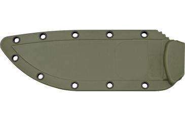 Esee Model 6 Sheath OD Green w/out Clip ES60OD