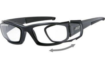 ESS CDI RX Inserts 740-0312 w/ RX Prescription for CDI Sunglasses