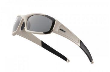ESS CDI Sunglasses Desert Tan Frames 740-0458