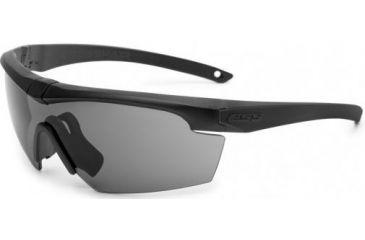 ESS Crosshair 3LS Ballistic Eyeshields Kit,Clear,Gray and Yellow Lens EE9014-05
