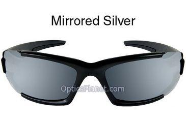 ESS CDI Sunglas Mirrored Silver Lenses